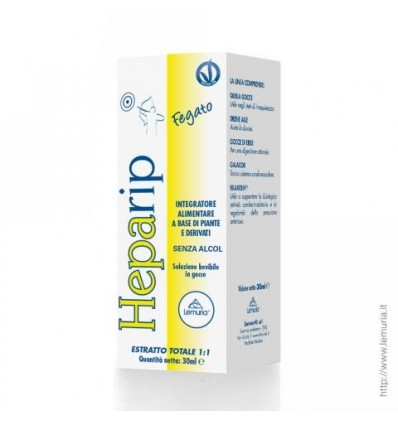 Heparip 30 ml