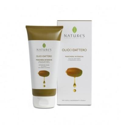 Olio di Dattero: maschera lisciante 200 ml