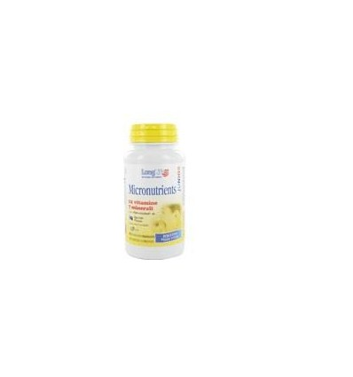 Micronutrients Junior 60 tavolette