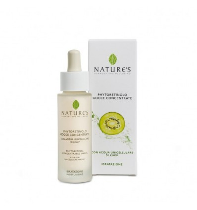 Nature's: Phytoretinolo gocce concentrate - 30 ml