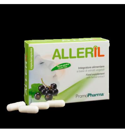 Alleril - 20 cps apribili