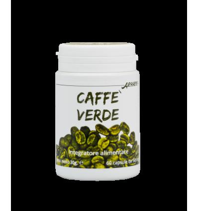 Capsule di estratto di caffè verde 505 mg - 60 capsule