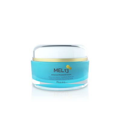 Mel13 - Advanced Melatonin cream 50 ml
