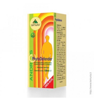 Andres Phyto Defender 100 ml